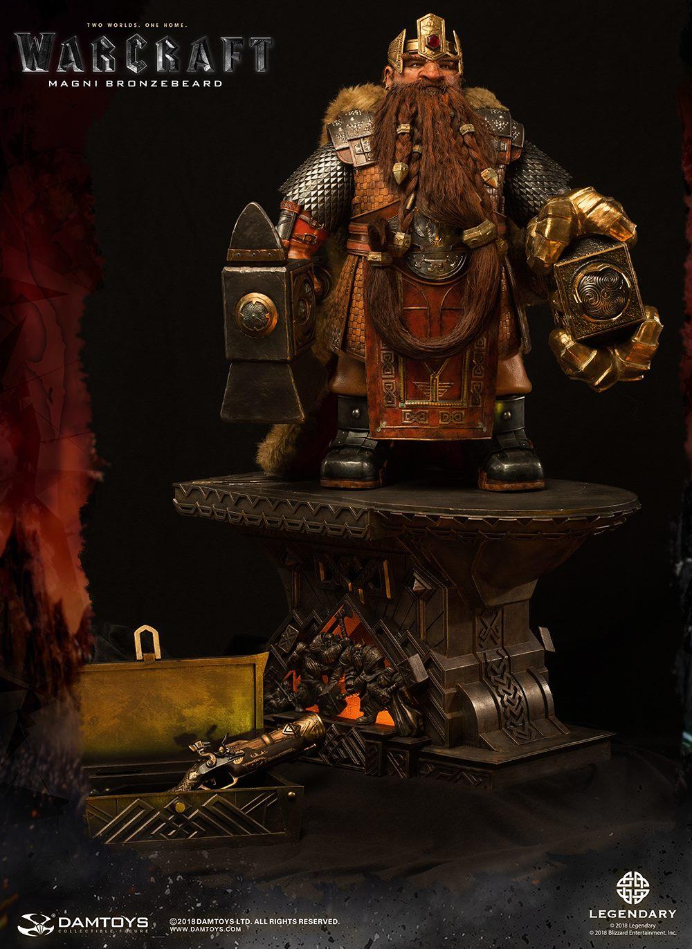 Link a DAMTOYS-Warcraft-Movie-Magni-Bronzebeard-007
