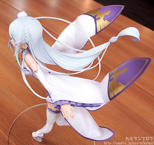 Link a Emilia Re ZERO GSC preview 05