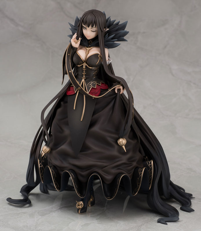 Link a Fate Apocrypha Assassin of Red Semiramis FunnyKnights Itakon.it 04