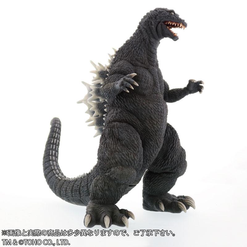 Link a Godzilla (2001) Favorit Sculptors Line Toho Daikaiju Series Plex Itakon.it 1