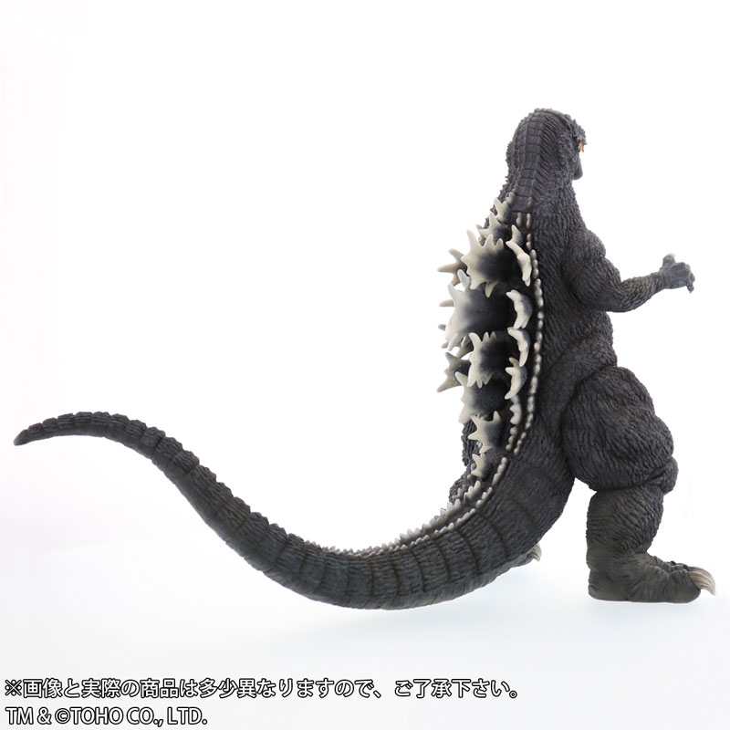 Link a Godzilla (2001) Favorit Sculptors Line Toho Daikaiju Series Plex Itakon.it 4