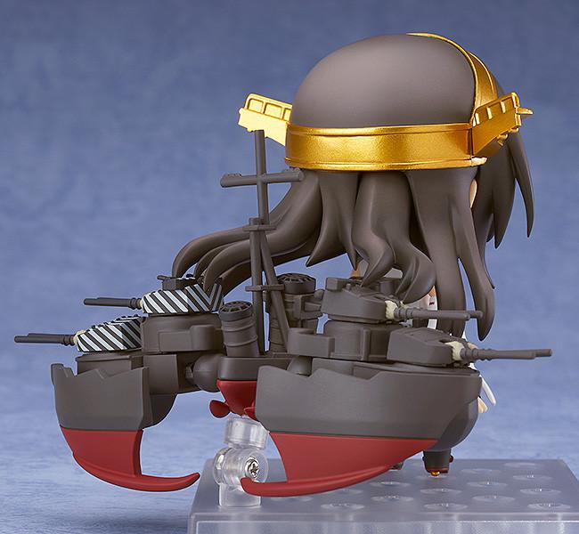 Link a Nendoroid Haruna Kai Ni KanColle GSC pre 03