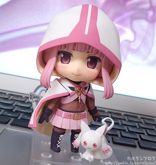 Link a Nendoroid Iroha Tamaki Gallery GSC 01