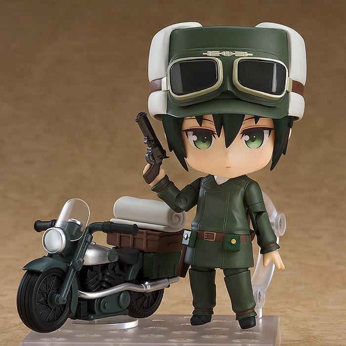 Link a Nendoroid Kino GSC pre 01