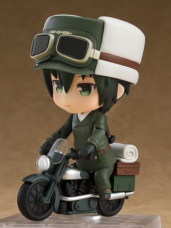 Link a Nendoroid Kino GSC pre 05