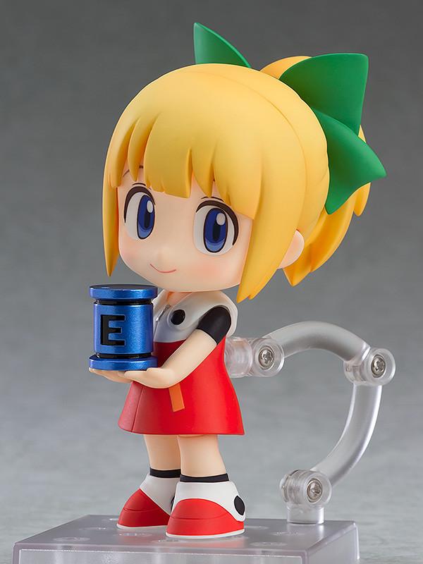 Link a Nendoroid Roll Mega Man 11 GSC pre 04