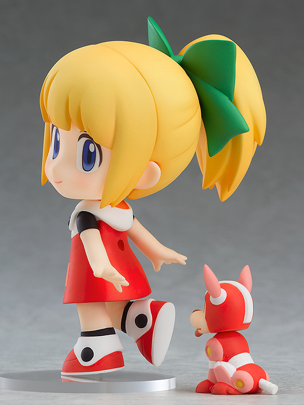 Link a Nendoroid Roll Mega Man 11 GSC pre 05