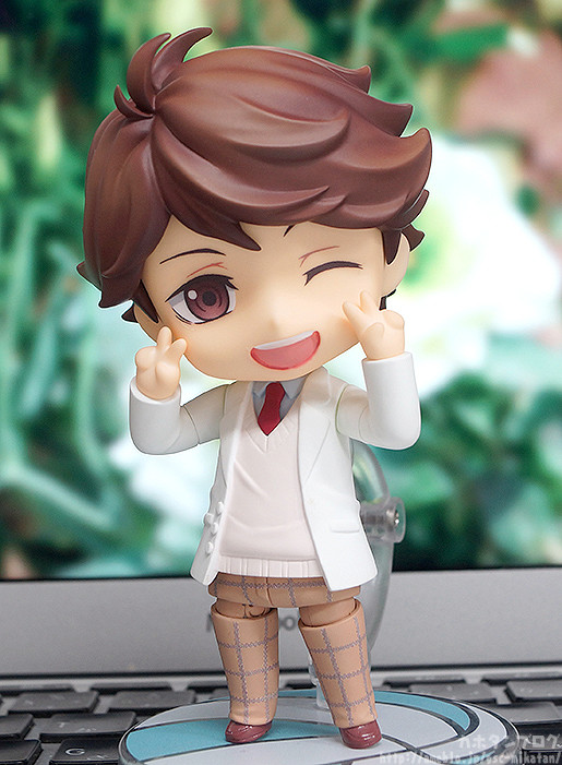 Link a Nendoroid Toru Oikawa Haikyuu GSC OR pics 01