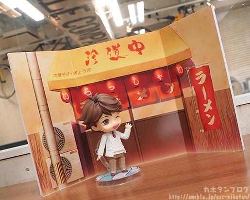 Link a Nendoroid Toru Oikawa Haikyuu GSC OR pics 13