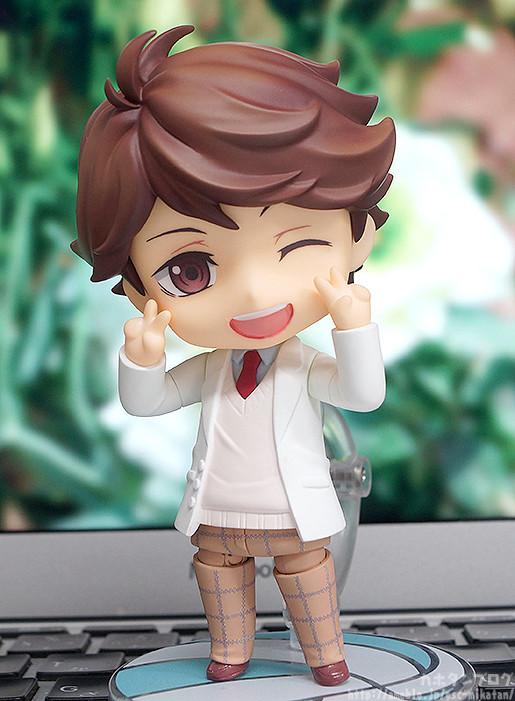 Link a Nendoroid Toru Oikawa Haikyuu GSC OR pics 16