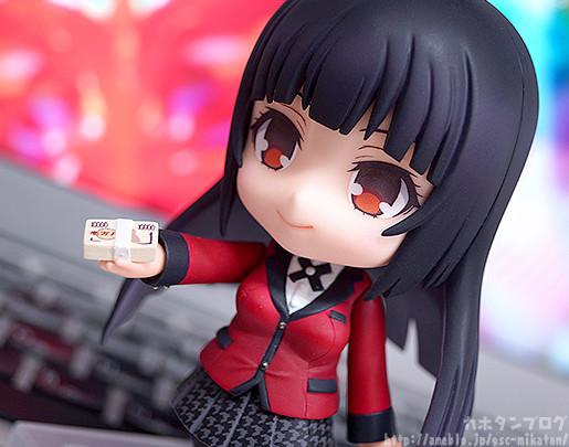 Link a Nendoroid Yumeko Jabami Kakegurui GSC preview 05