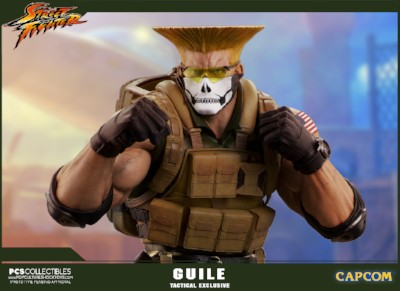 Link a PCS-Street-Fighter-Guile-Tactical-Statue