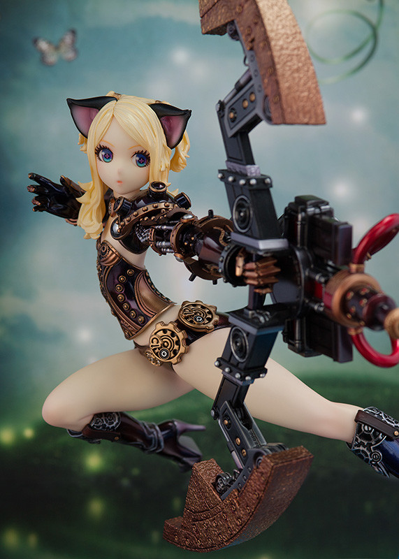 Link a Tera – Elin – archer – flare – 13