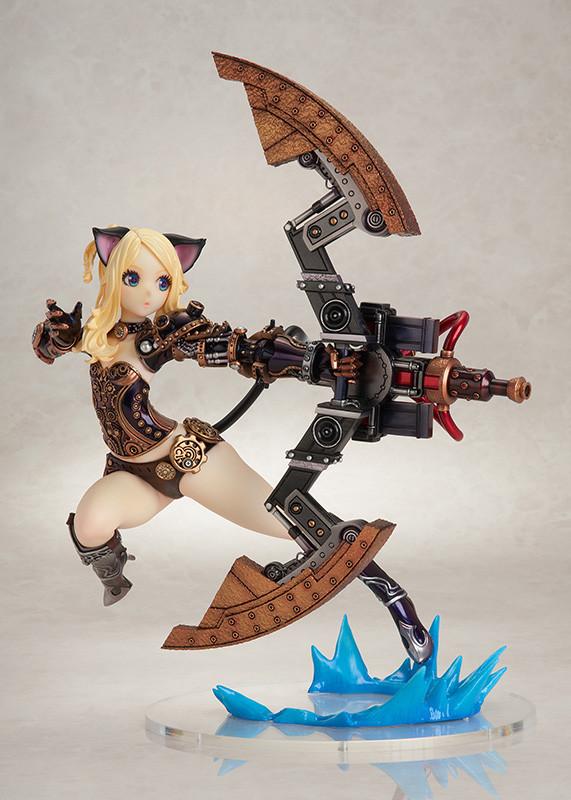 Link a Tera – Elin – archer – flare – 5