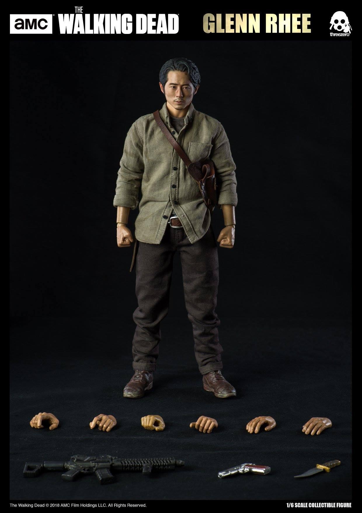 Link a ThreeZero-Walking-Dead-Glenn-001