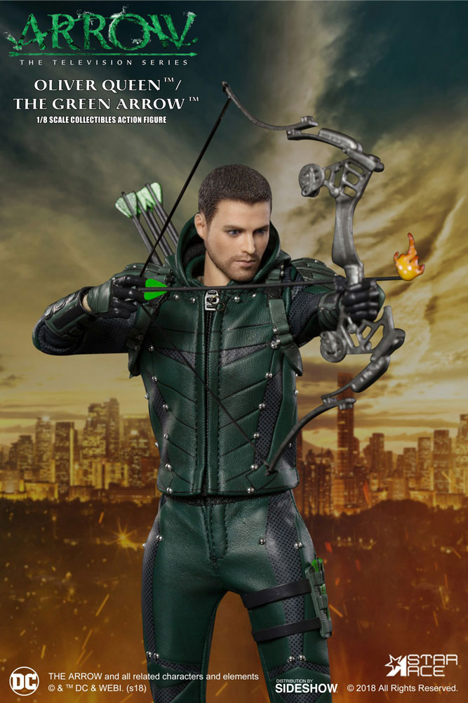 Link a the-flash-the-green-arrow-deluxe-version-collectible-figure-star-ace-903371-07