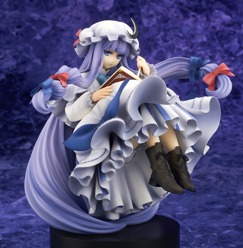 Link a touhou_patchouli_great_library_not_moving_photo_01