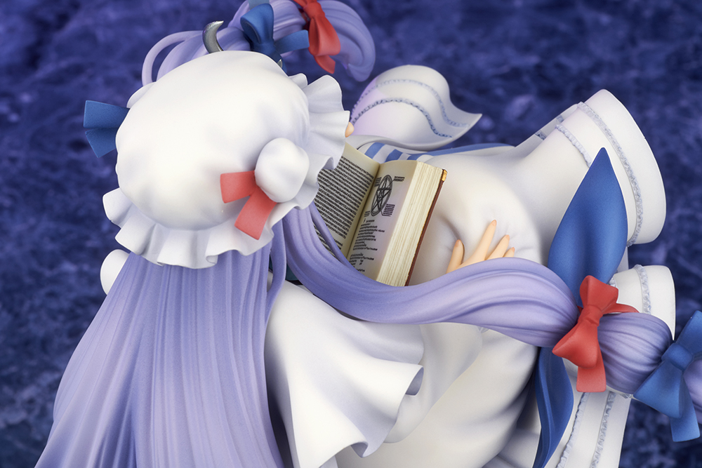 Link a touhou_patchouli_great_library_not_moving_photo_09