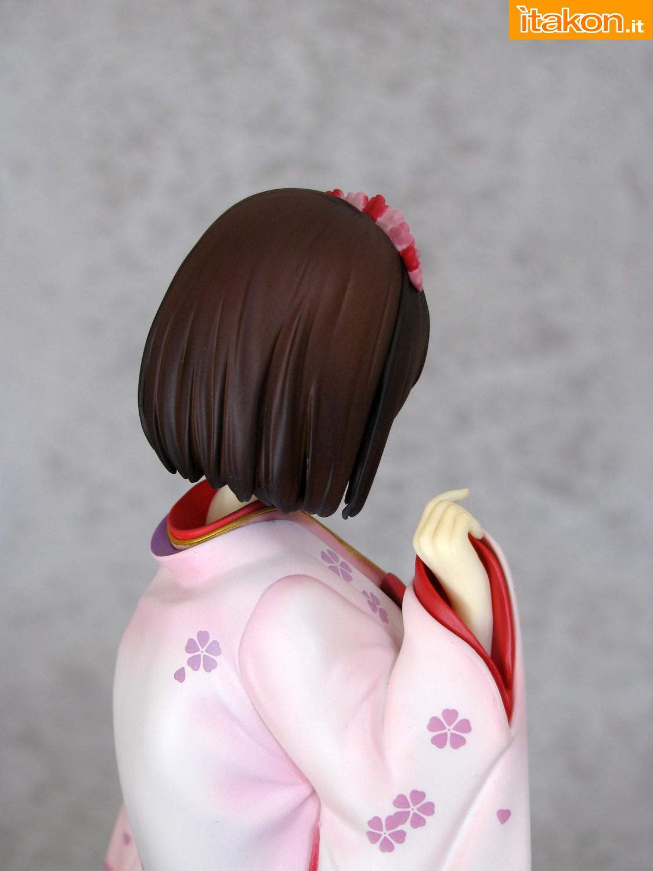 Link a 017 Megumi Katou Kimono Saekano Aniplex recensione
