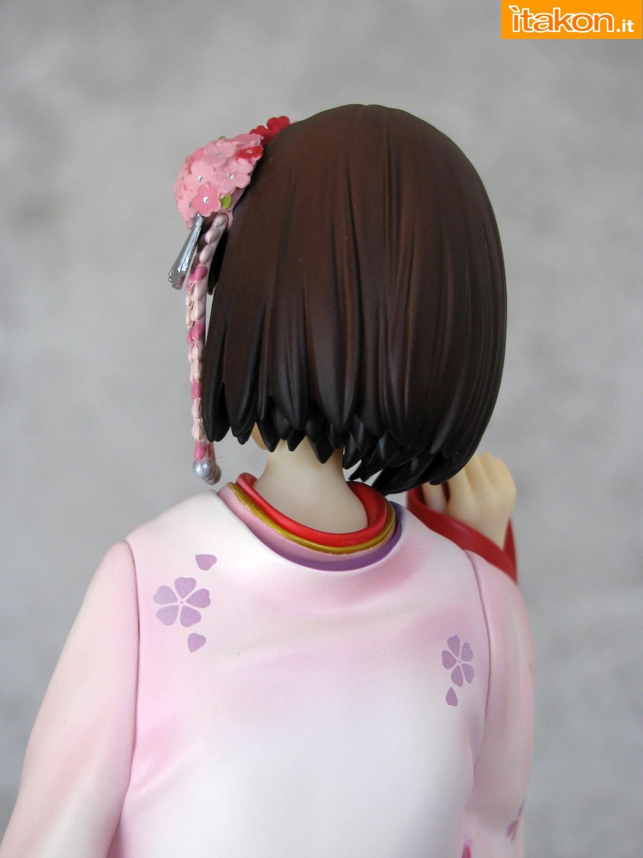 Link a 032 Megumi Katou Kimono Saekano Aniplex recensione