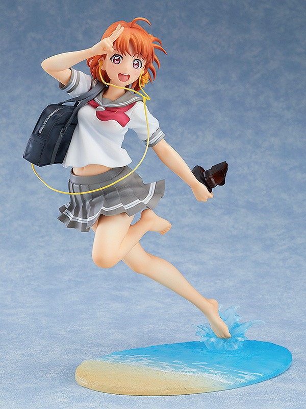 Link a Chika Takami Bluray Jacket With Fans GSC pre 01
