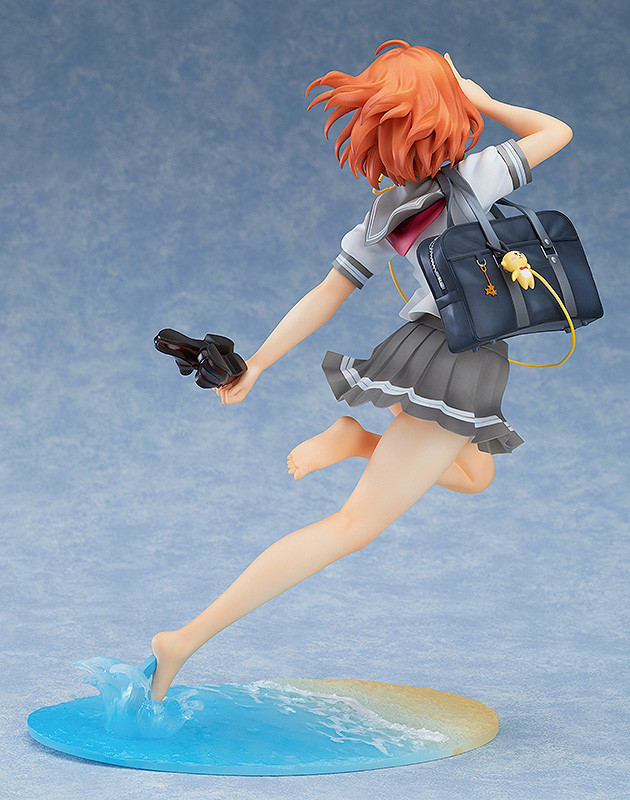 Link a Chika Takami Bluray Jacket With Fans GSC pre 04
