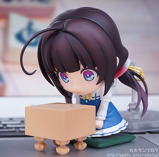 Link a Nendoroid Ai Hinatsuru GSC preview 09