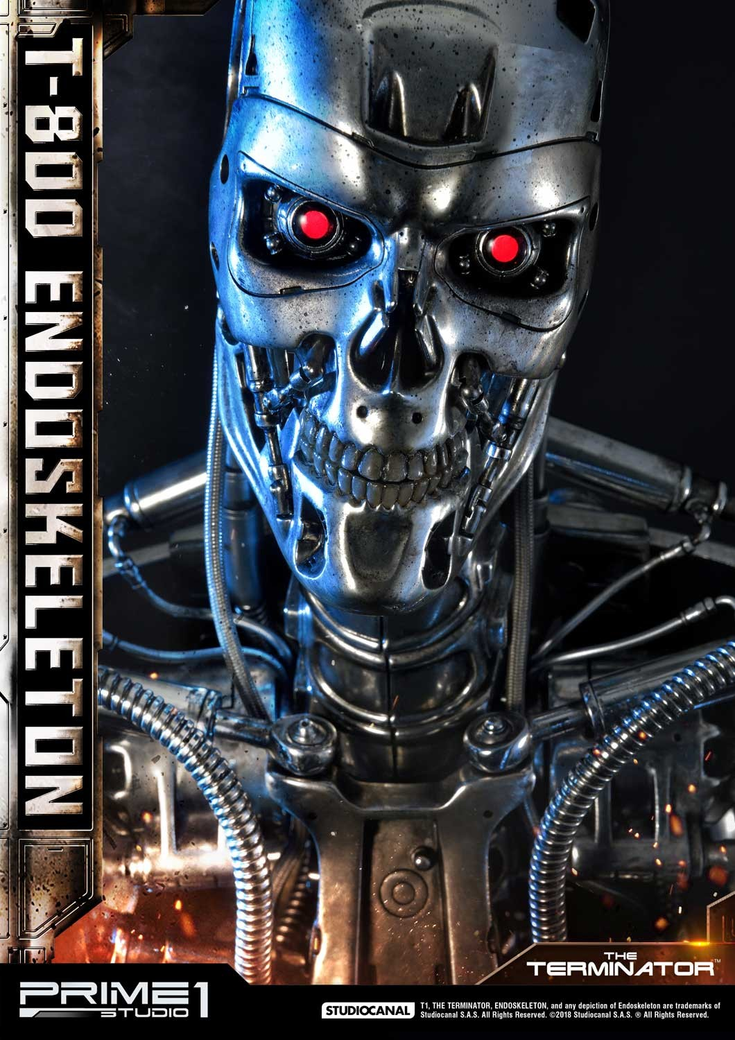 Link a T-800 Terminator P1S 25