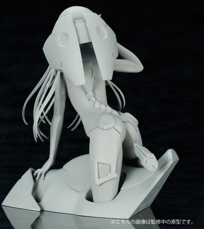 Link a Zero Two Kotobukiya prototype (3)