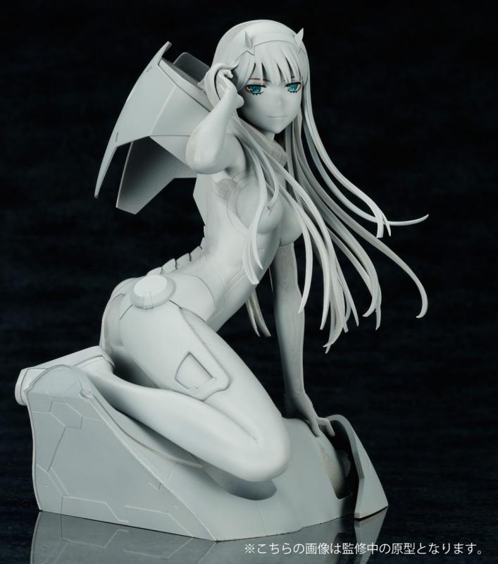 Link a Zero Two Kotobukiya prototype (5)