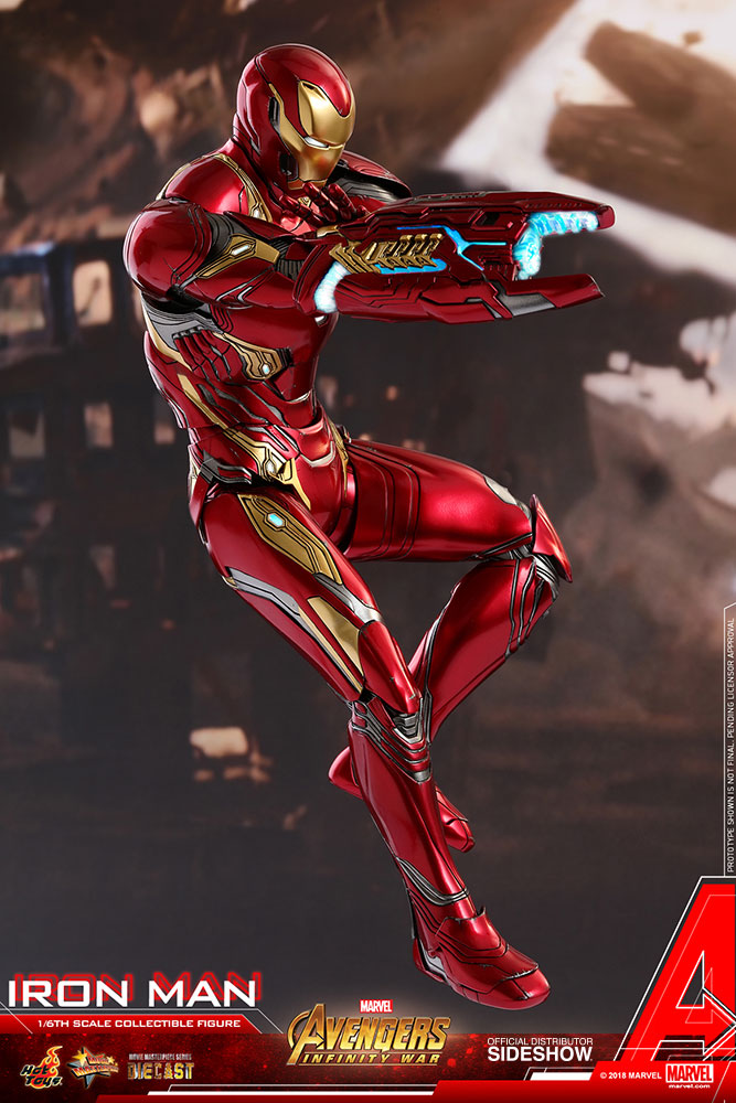 Link a marvel-avengers-infinity-war-iron-man-sixth-scale-figure-hot-toys-903421-05