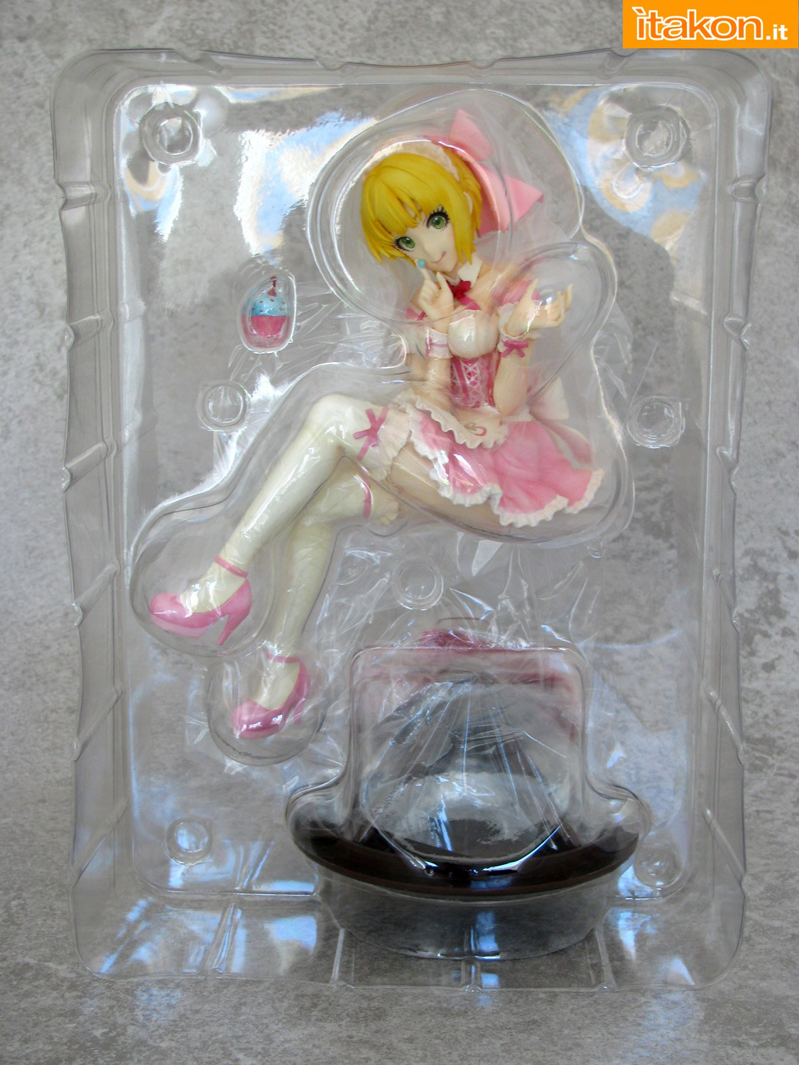 Link a 004 Frederica Miyamoto Little Devil Maid Phat recensione