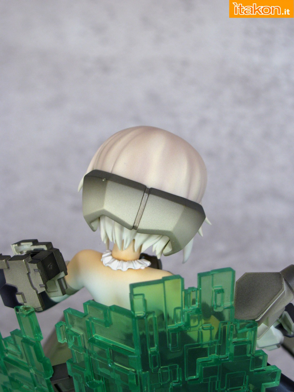 Link a 017 Gourai Frame Arms Girl Kotobukiya recensione