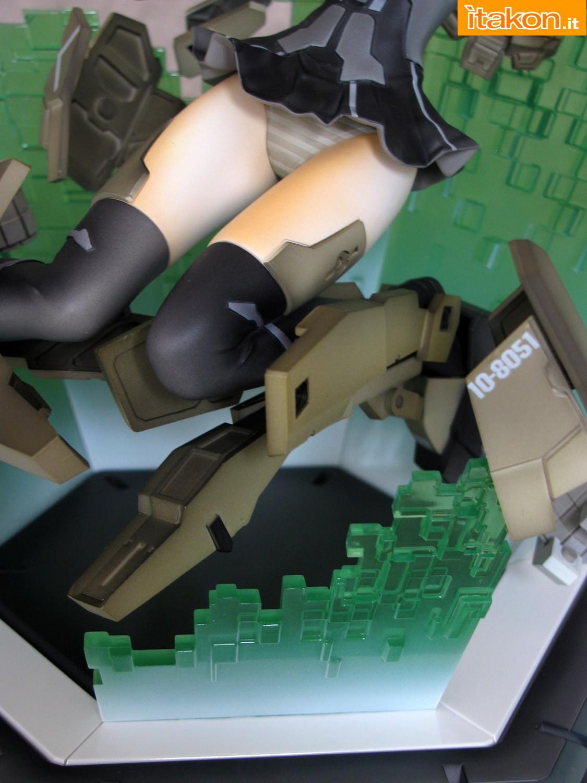 Link a 021 Gourai Frame Arms Girl Kotobukiya recensione