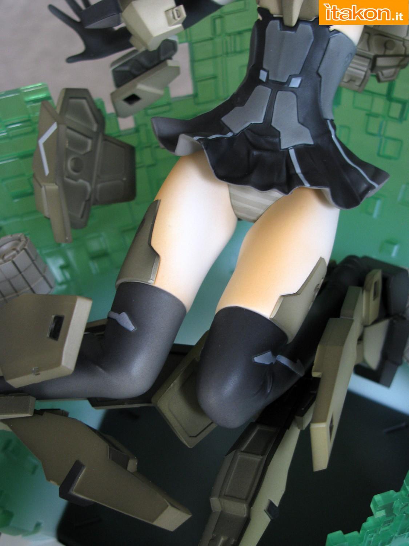 Link a 022 Gourai Frame Arms Girl Kotobukiya recensione