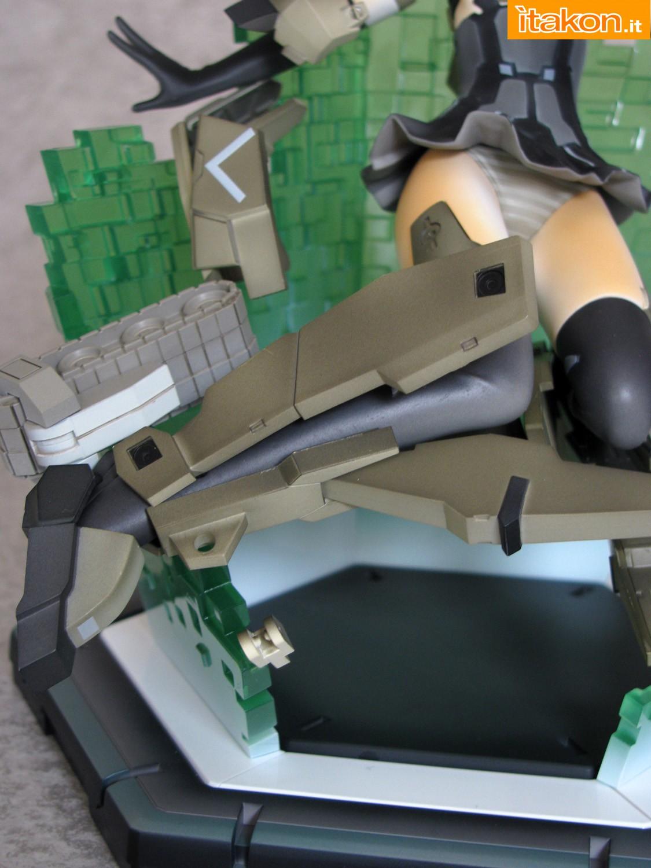Link a 023 Gourai Frame Arms Girl Kotobukiya recensione