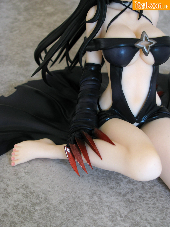 Link a 023 Yui Kotegawa To Love-ru Darkness Union Creative recensione