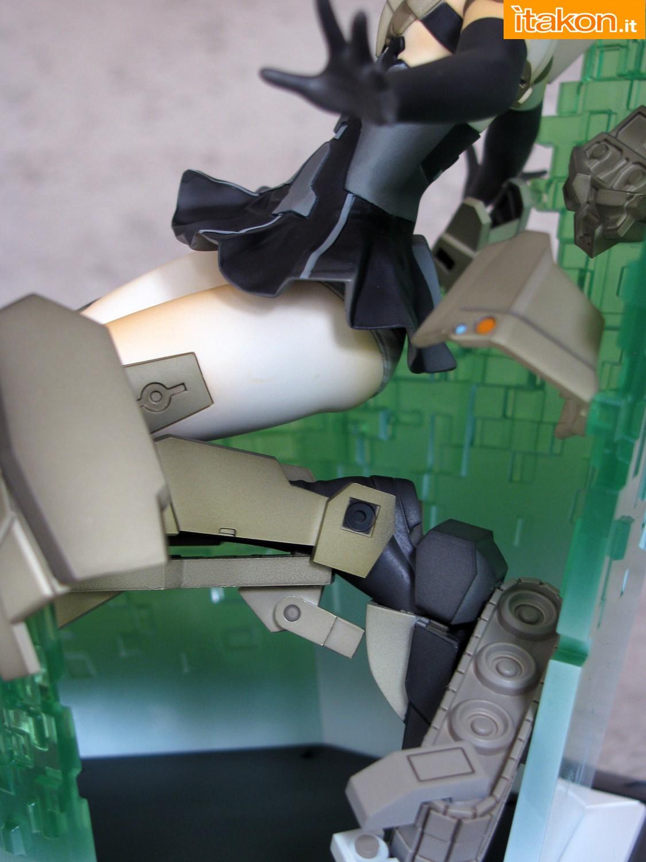 Link a 024 Gourai Frame Arms Girl Kotobukiya recensione