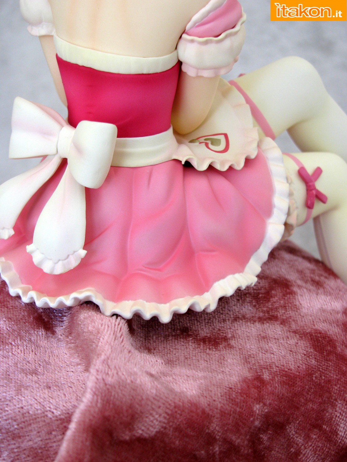 Link a 027 Frederica Miyamoto Little Devil Maid Phat recensione