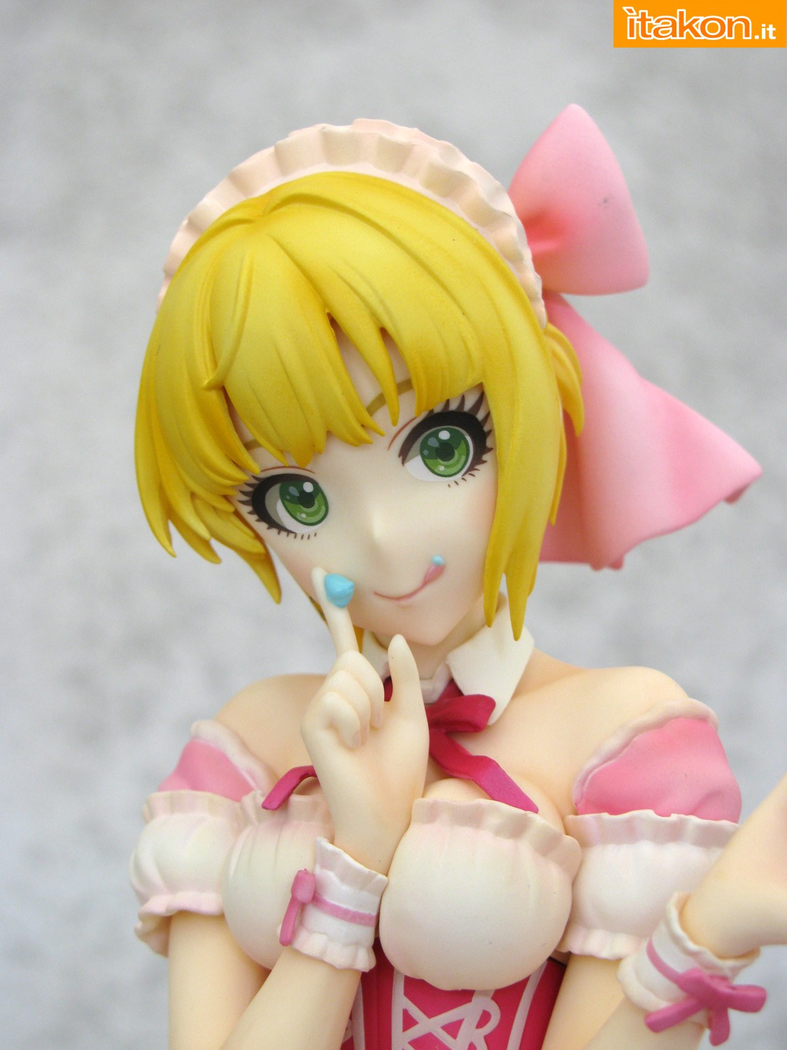 Link a 031 Frederica Miyamoto Little Devil Maid Phat recensione