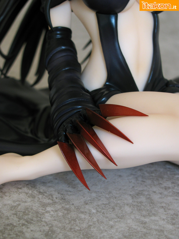 Link a 035 Yui Kotegawa To Love-ru Darkness Union Creative recensione