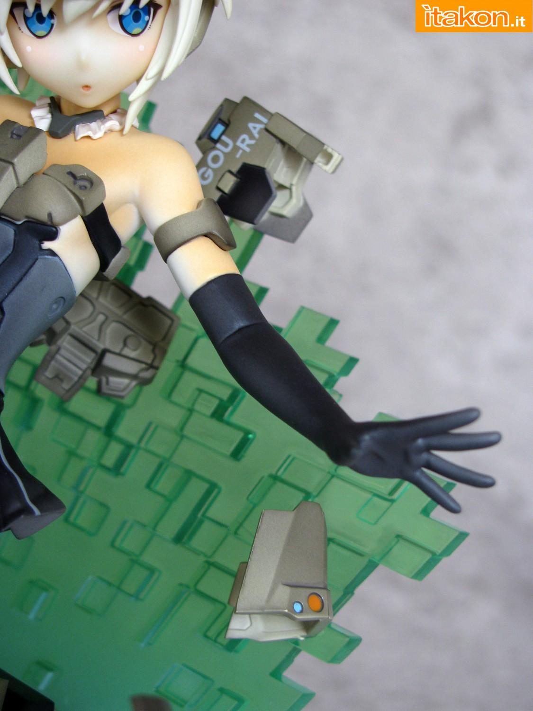 Link a 036 Gourai Frame Arms Girl Kotobukiya recensione