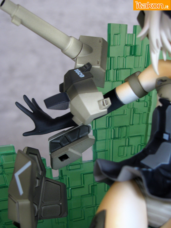 Link a 037 Gourai Frame Arms Girl Kotobukiya recensione