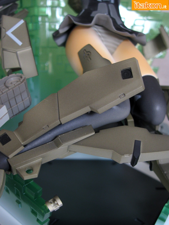 Link a 039 Gourai Frame Arms Girl Kotobukiya recensione