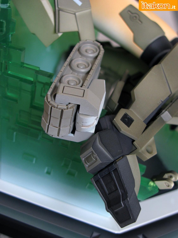 Link a 040 Gourai Frame Arms Girl Kotobukiya recensione