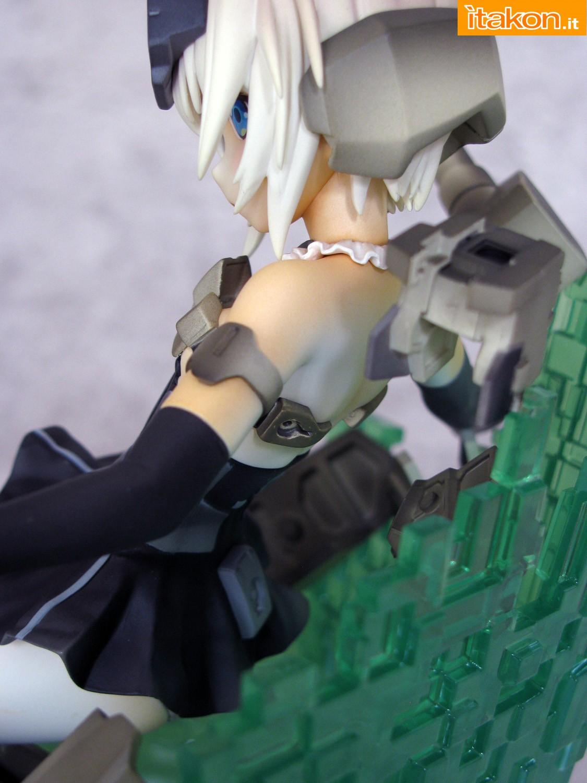 Link a 042 Gourai Frame Arms Girl Kotobukiya recensione