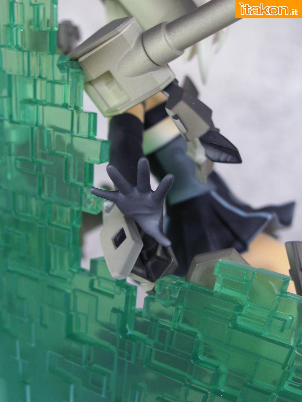 Link a 044 Gourai Frame Arms Girl Kotobukiya recensione