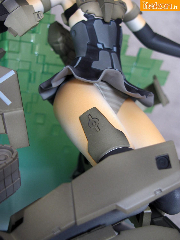 Link a 045 Gourai Frame Arms Girl Kotobukiya recensione