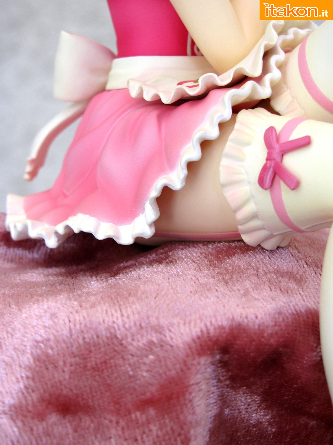 Link a 051 Frederica Miyamoto Little Devil Maid Phat recensione