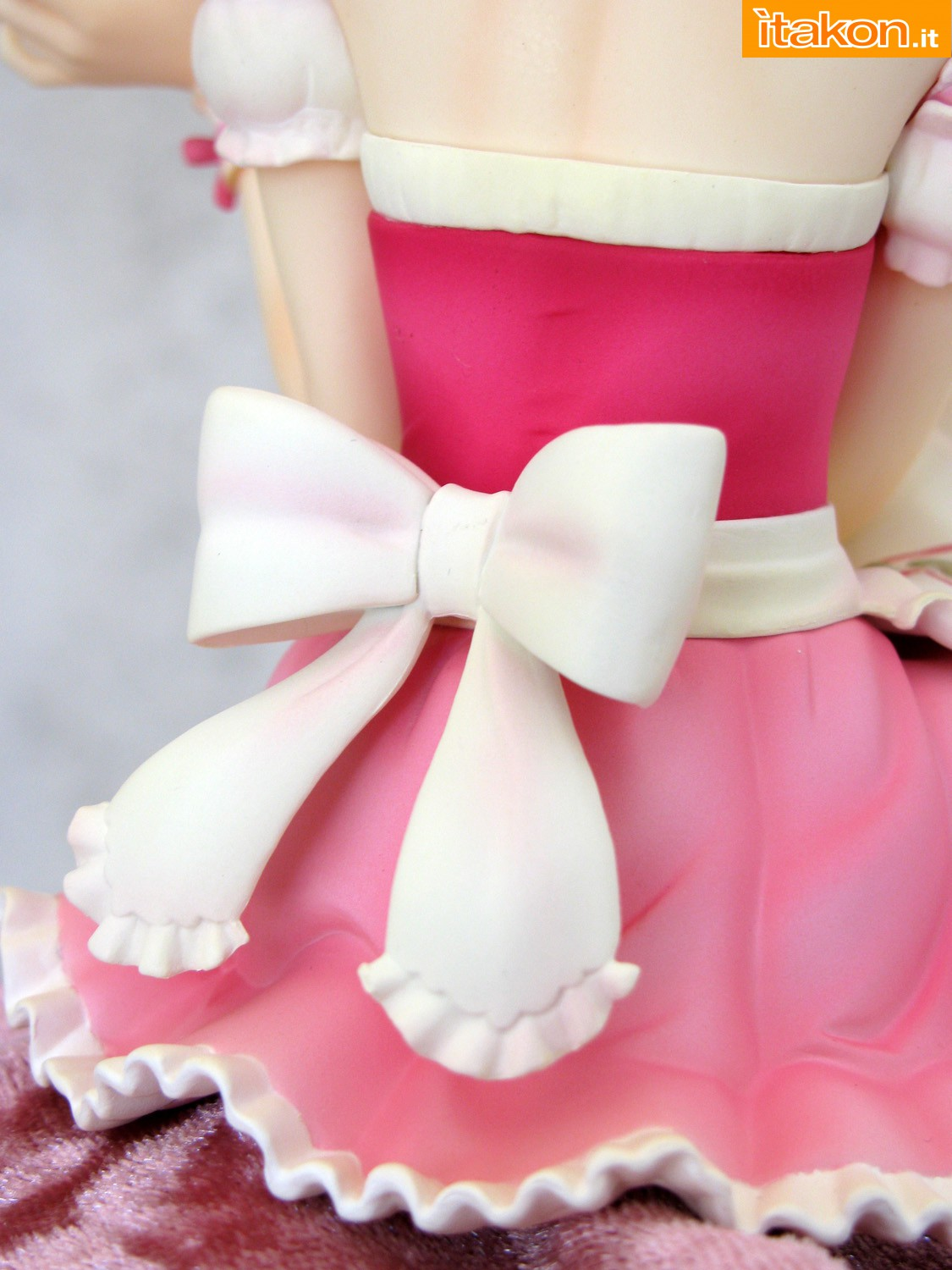 Link a 052 Frederica Miyamoto Little Devil Maid Phat recensione